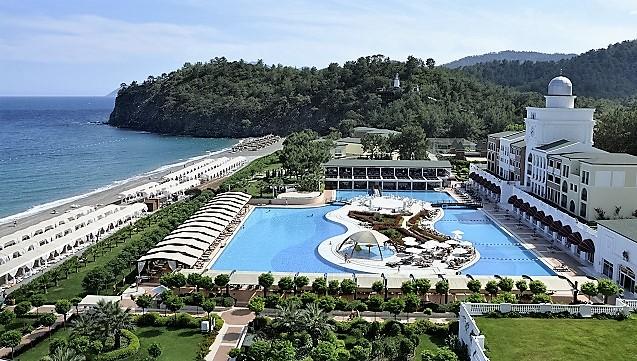 Rusların Türkiye'deki otel tercihleri değişmedi