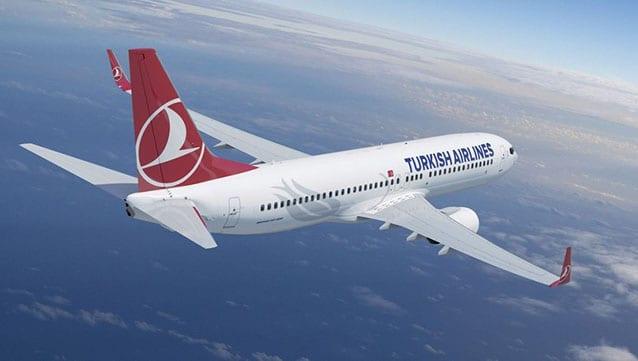 Rusya'da Avrupa'nın en iyi havayolu şirketi seçildi