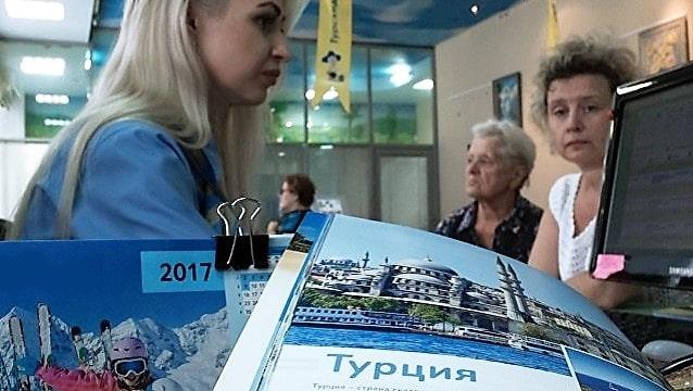 Rusya'da sezon öncesi Türkiye tatil paketi fiyatları hangi seviyede?