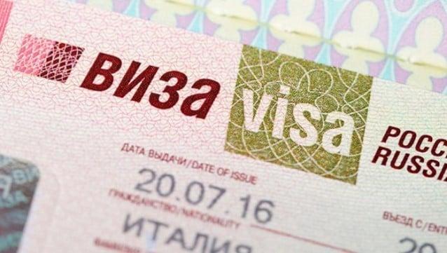 Rusya vizesi alacaklar dikkat... Adres değişti!