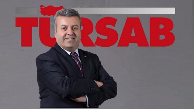 Sedat Başalan İstanbul Asya YTK Başkanlığı için adaylığını açıkladı