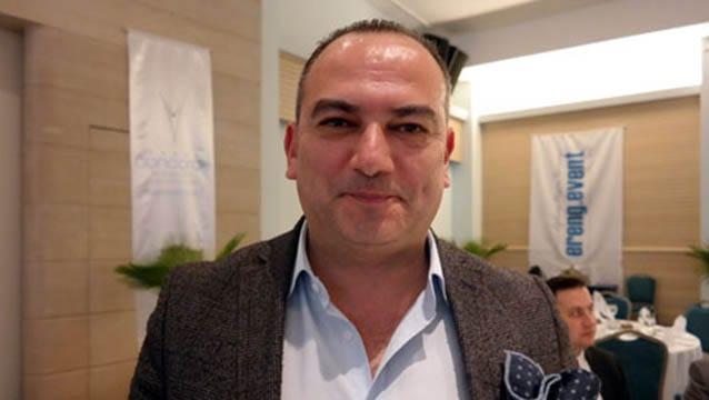 Selectum Luxury Otel'in Genel Müdürü oldu