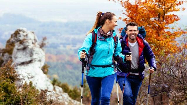 Sonbaharda yürümeye doyulmayacak doğa içinde 9 rota