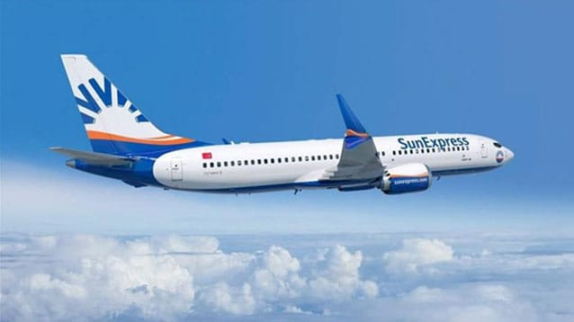 SunExpress'ten şaşırtan karar!