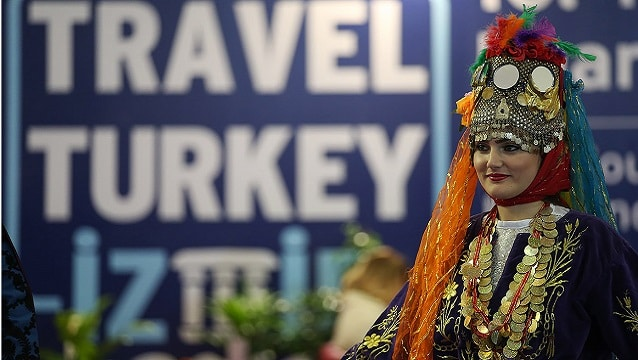 Travel Turkey'de geri sayım başladı