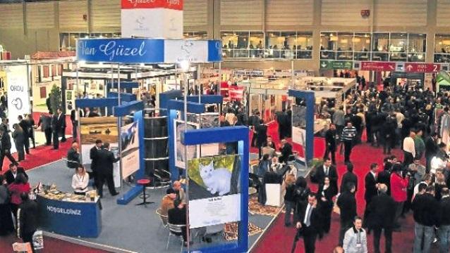 Travel Turkey İzmir'in partner ülkesi Ukrayna
