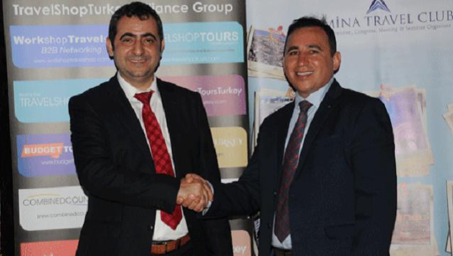 TravelShop'tan Kuzey Kıbrıs turizmine büyük destek