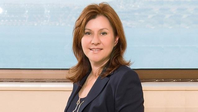 TTYD Başkanı Oya Narin: Bakanlığın Ersoy'a tevdiinden memnuniyet duyuyoruz