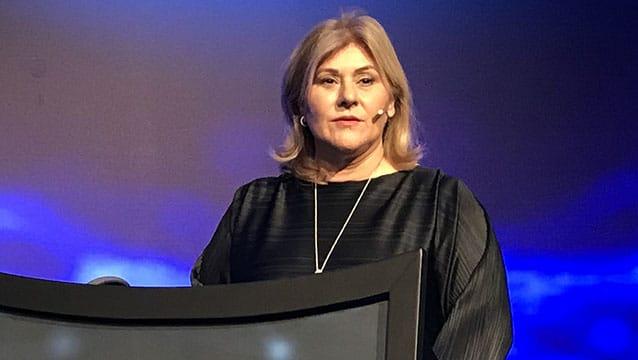 TTYD Başkanı Oya Narin: Bazı otel yatırımları dondurulsun