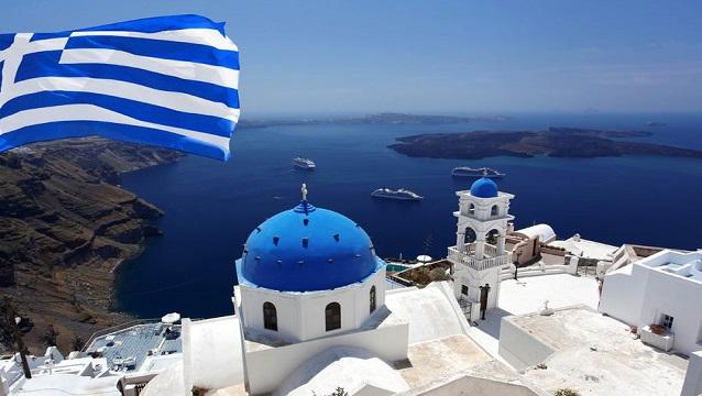 TUI: Almanlar 2017'de Türkiye yerine Yunanistan'ı tercih ediyor