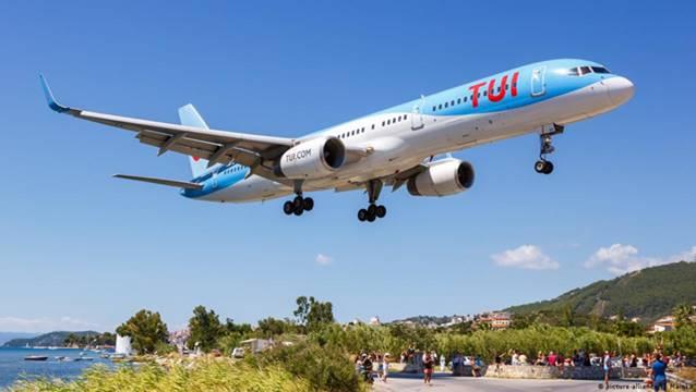 TUI nihayet başlıyor: İzmir, Bodrum ve Dalaman için tarih verdi