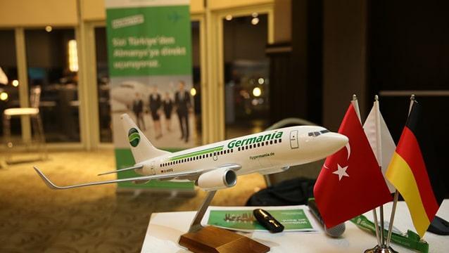 Turistik beldelere uçuş kapasitesini yüzde 30 artıracak