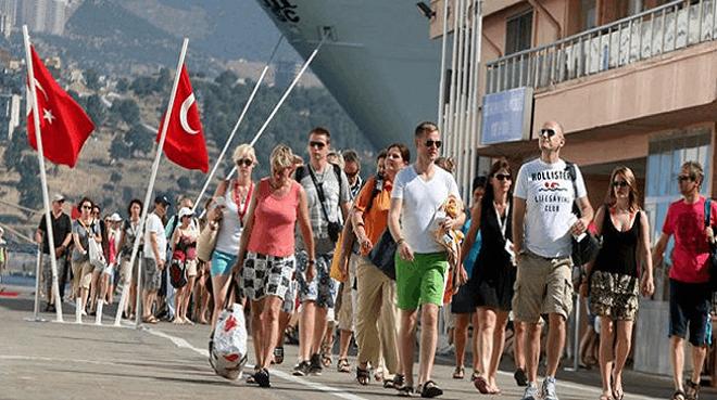 Turizm gelirleri için çok önemli veri açıklandı