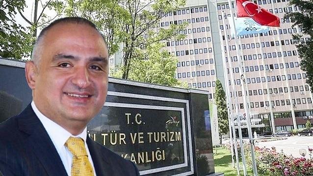 Turizmci bakan sektörde sevinçle karşılandı... Mehmet Ersoy Kültür ve Turizm Bakanı oldu