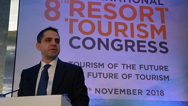 Turizmde dijitalleşen müşteri profiline ayak uydurmalıyız
