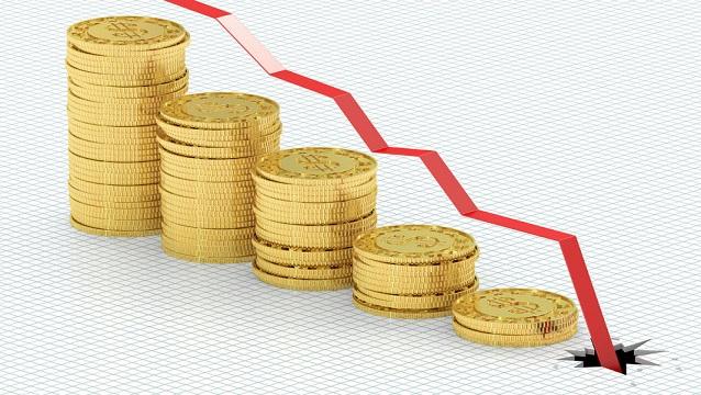 Turizmdeki krizin seyahat gelirlerine yansıması...