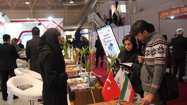 İranlı turist Türkiye'den vazgeçmiyor: % 50 artış