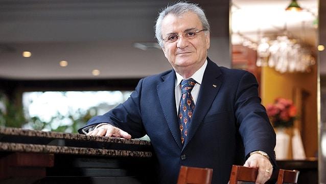 TÜROB Başkanı Bayındır'dan önemli açıklamalar