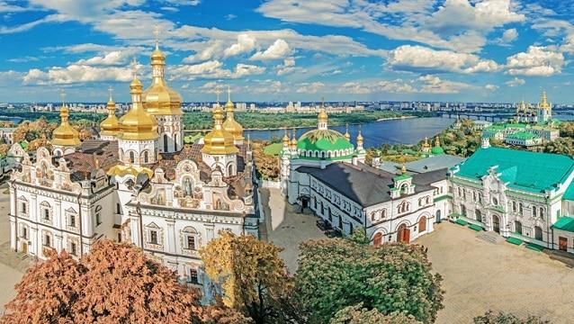 TÜROB'dan Kiev'de tanıtım seferberliği