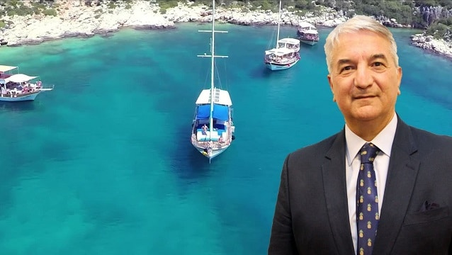 TÜROFED Başkan Yardımcısı Mehmet İşler: Bayram tatilinde 500 milyon TL ciro bekliyoruz
