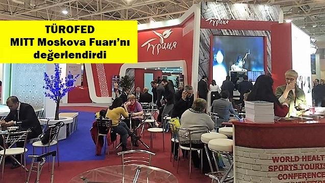 TÜROFED'den Rusya pazarı için workshop vurgusu