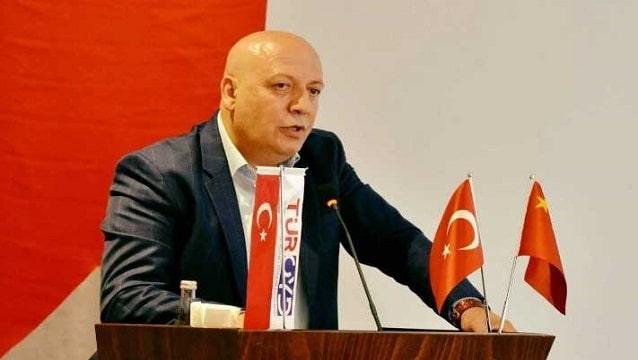 TUROYD Başkanı Ali Can Aksu'dan bakanlık açıklaması