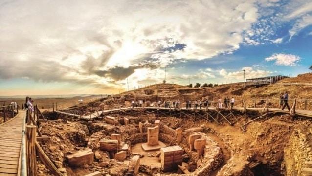 TÜRSAB'tan Göbeklitepe seferberliği