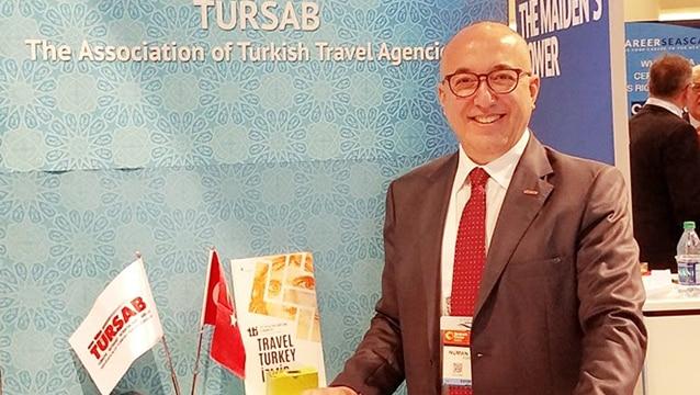 TÜRSAB: Acentaların sabrı kalmadı