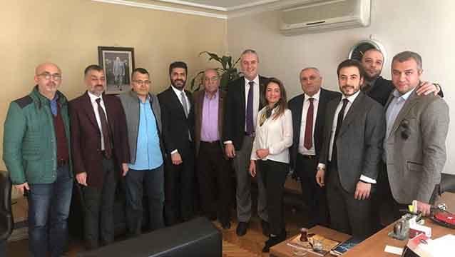 TÜRSAB Orta Anadolu BTK'nın yeni başkanı belli oldu