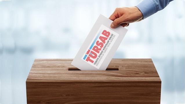 TÜRSAB seçimlerine rekor katılım