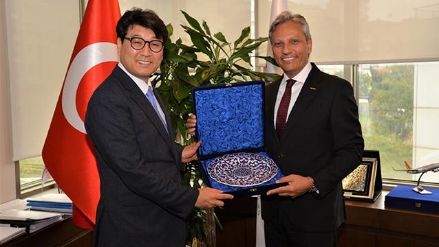 TÜRSAB'tan Kore açılımı