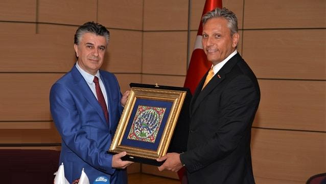 TÜRSAB ve TUREB ortak fayda için dijital platform kurdu