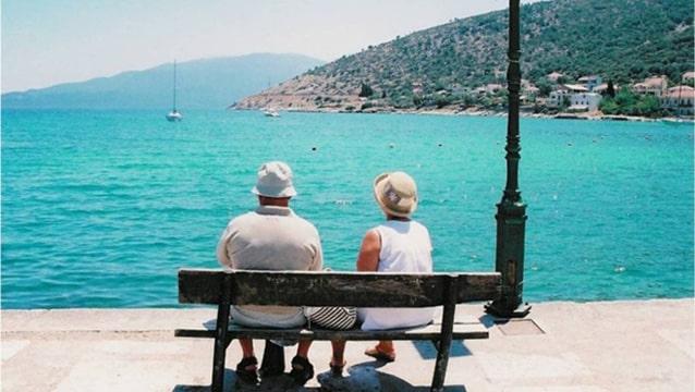 Üçüncü yaş turizmi toparlanıyor