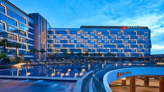Ünlü otel zincirine Türkiye'de inceleme