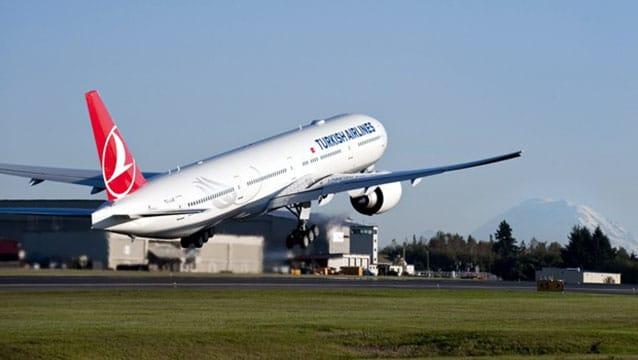 Yeni havalimanından Avrupa uçuşları bugün başlıyor