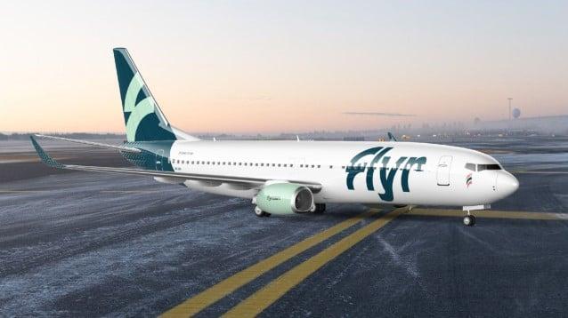 Yeni havayolunun ilk uçuşu için geri sayım!