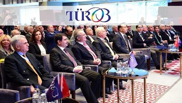 Yeni yönetimin belirleneceği TÜROB Genel Kurulu toplanıyor