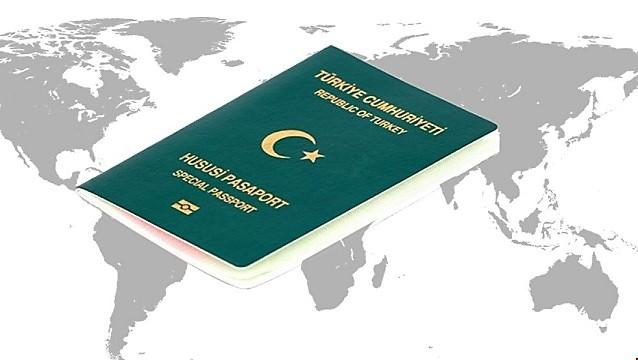 Yeşil pasaportla ilgili yeni karar… Yarın başlıyor