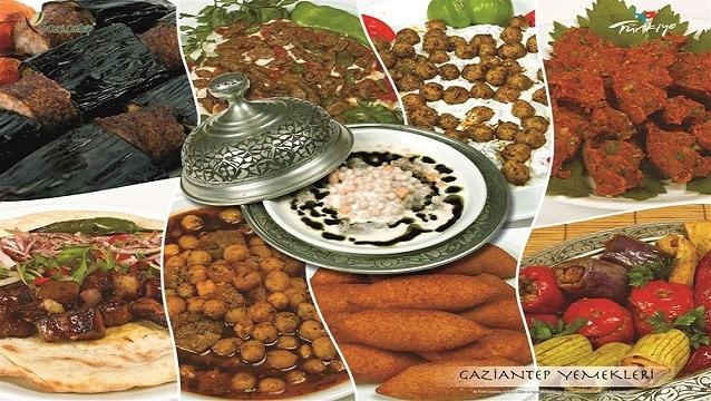 Yükselen fiyatlar Gaziantep'in 'tadını' kaçırdı
