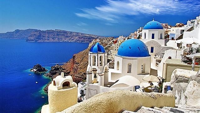 Yunan turizmi 2017'de rekora mı koşacak?