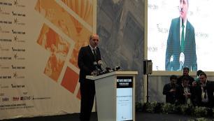 11. Travel Turkey Fuarı'nın açılış töreninde kim ne söyledi?
