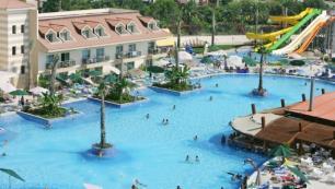 Antalyadaki 1300 yataklı tesisi de satın aldı, otelleri 5ledi