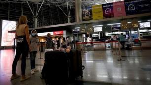 14 şehirden Antalyaya turist getirecek
