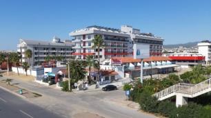 2.3 milyon lira ceza kesilen otelcilik grubundan açıklama!