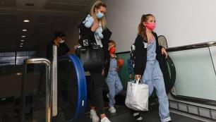 2 ay sonra nihayet Türkiyedeler İlk uçakta kaç Rus turist geldi?