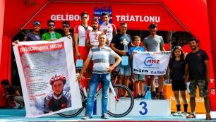 2018 Troya Yılı'na Carraro Gelibolu Triatlonu damga vurdu
