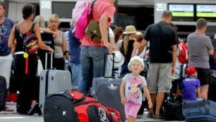 2018 turist hedefi 10 ayda aşıldı