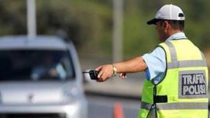 2020nin trafik cezaları belli oldu
