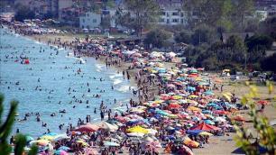 2022de turist sayısı 55 milyonu aşacak
