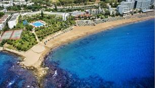238 milyon liralık dev otel geliyor